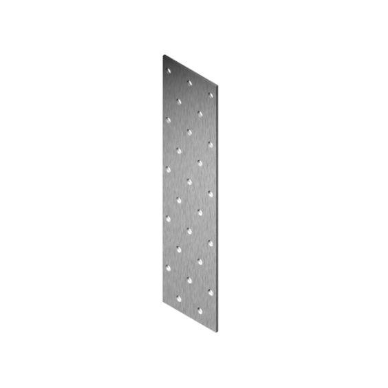 Perforeeritud naelutusplaat 2.0 mm